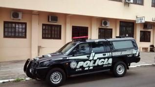 Polícia prende acusados por esfaquear taxista em Santana do Livramento
