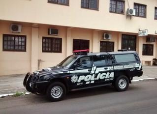 Polícia investiga autoria de atentado contra adolescente atingido com tiro na perna