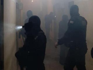 Susepe transfere de Livramento presos que se envolveram em rebelião