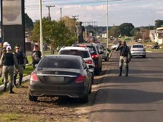 Órgãos de segurança pública deflagram operação Viagem Segura de Corpus Christi