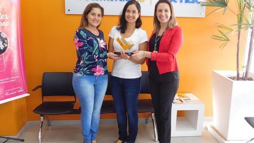 Laboratório Dr. Pio recebe Prêmio Fornecedor Destaque 2017