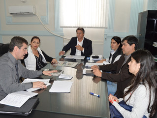 Mutirão municipal pretende agilizar fila de 13 mil processos administrativos