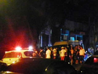 BM no Carnaval: Foragido é capturado e adolescente é encaminhado para DP por posse de entorpecente