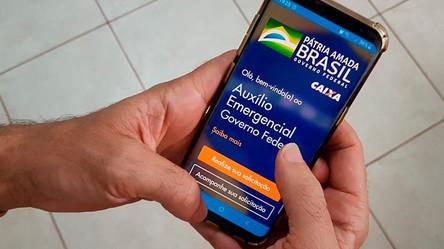 Cadastros não aprovados do auxílio de R$ 600 poderão ser refeitos