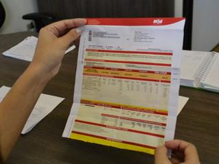 Publicada Medida Provisória que isenta consumidor pobre de pagar conta de luz