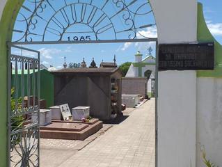 MP denuncia 05 funcionários da prefeitura de Dom Pedrito por venda ilegal de jazigos em cemitério