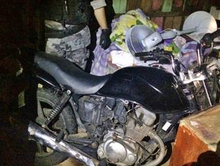 Ocorrências policiais: Apreensão de menores; receptação de moto furtada; furto; prisão e embriaguez