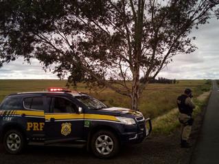 PRF divulga números da operação Semana Santa