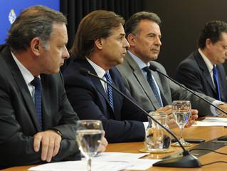 Gobierno decretó cierre total de fronteras con Argentina a partir del martes 17