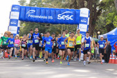 Sesc promove corrida comemorativa ao Mês da Mulher