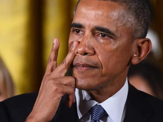 CONGRESS JUST VOTED TO STRIP ALL POWER FROM OBAMA FOR THE REST OF HIS PRESIDENCY!