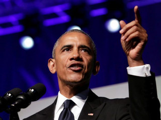 """Really! Obama told voters """"Go Vote"""" to protect his so-called legacy."""