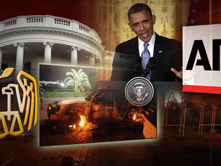 The Complete List (Well, Almost) of Obama's Scandals, Misdeeds, Crimes and Blunders...