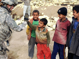 In Their Culture They Rape Boys And U.S. Soldiers Are Told To Ignore It?