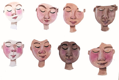 Gouache Faces.jpg