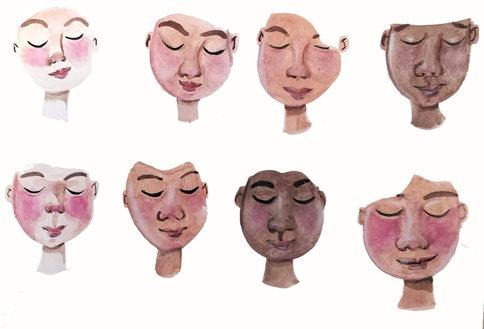 Gouache Faces.jpg