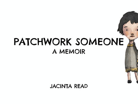 Kickstarting a Book: A One-Woman Debrief
