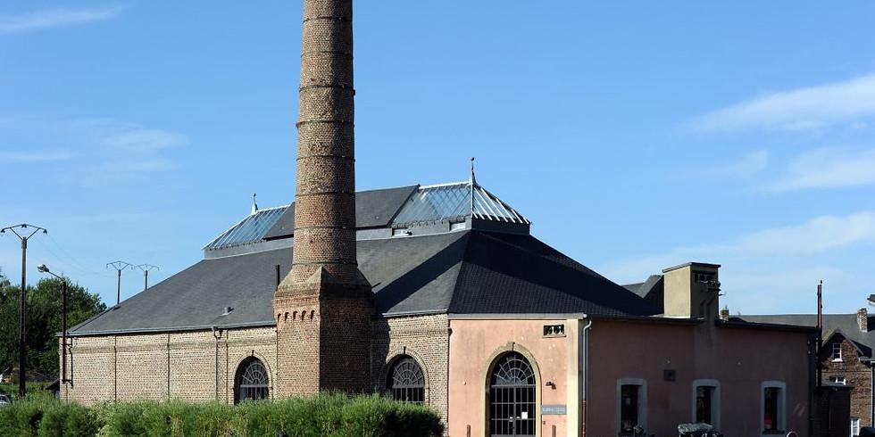 Sortie au musée de l'ardoise de Rimogne