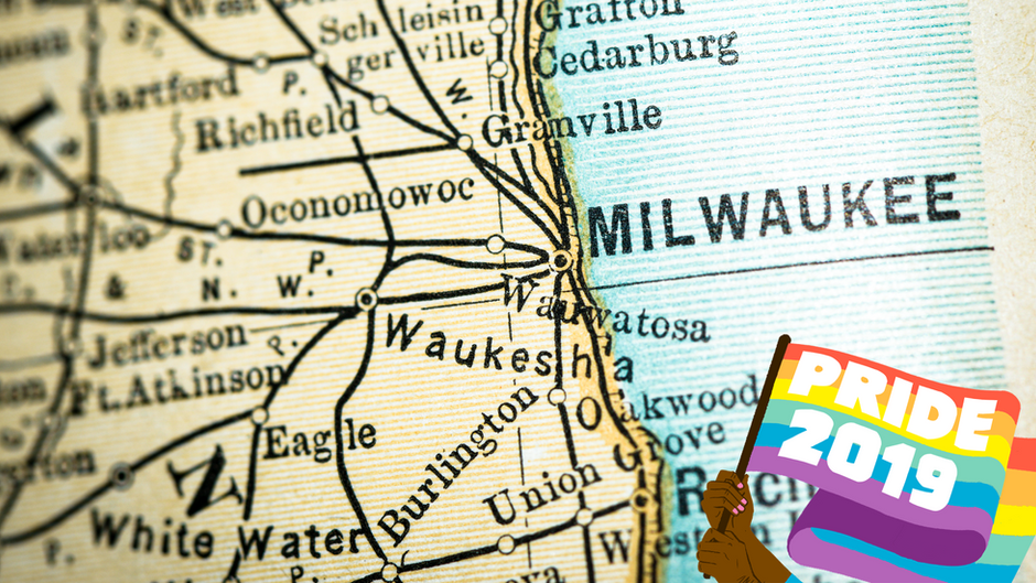 We Dream a World: Black & Queer in Milwaukee [The Root]