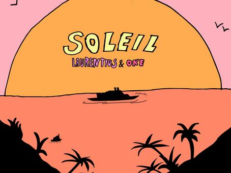 Laurentius & Oke – Soleil
