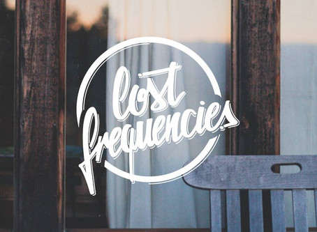 #8 THIS IS LOST FREQUENCIES