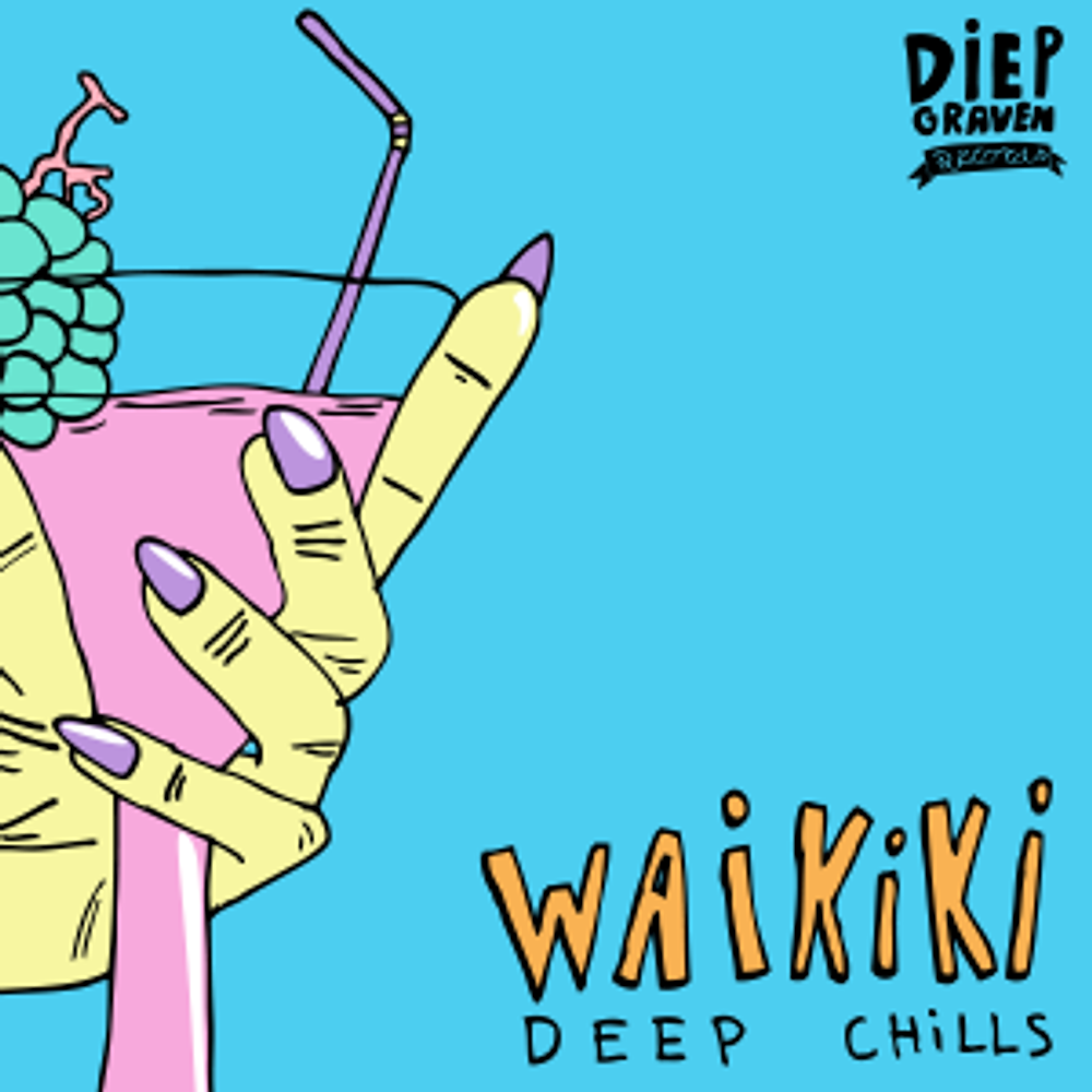 Deep Chills - Waikiki 3 [FINISHED]