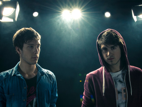 #2 THIS IS VICETONE