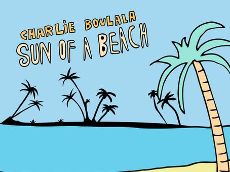 Charlie Boulala - Sun Of A Beach