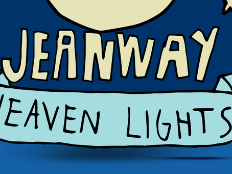 Jeanway - Heaven Lights
