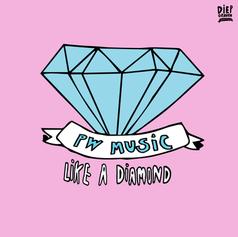 PW Music - Like A Diamond v2.png