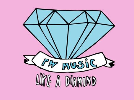 PW Music - Like A Diamond