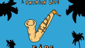 Brendan Mills, Tess Burrstone & Patrick Lite- Fire