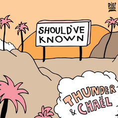 Thunder & Chaël - Should've Known.png