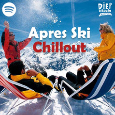 Apres Ski Chillout playlist