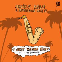Artiks, Eros, Brendan Mills - I Just Wan