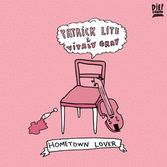 Patrick Lite ft Vitaly Gray - Hometown L
