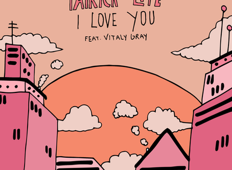Patrick Lite – I Love You (feat. Vitaly Gray)