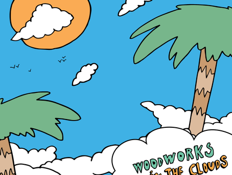 Woodworks - Head in the Clouds (feat. Celise)
