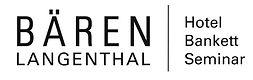 Horizontal Logo_Hotel Baeren Langenthal-