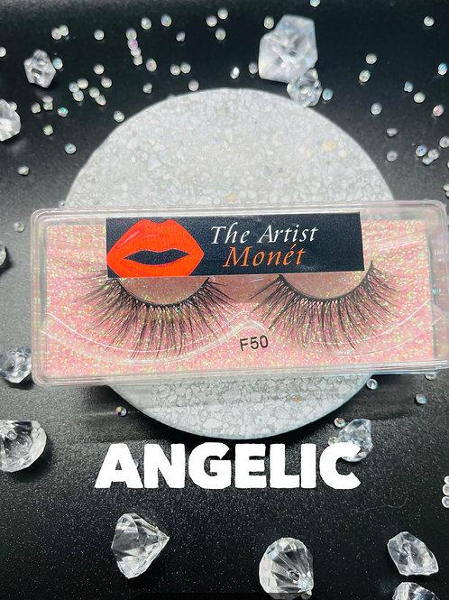 """ANGELIC"""