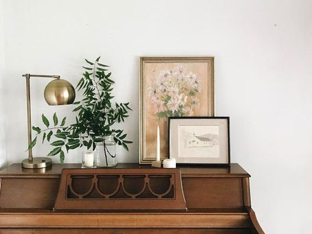 Creating The Perfect Vignette