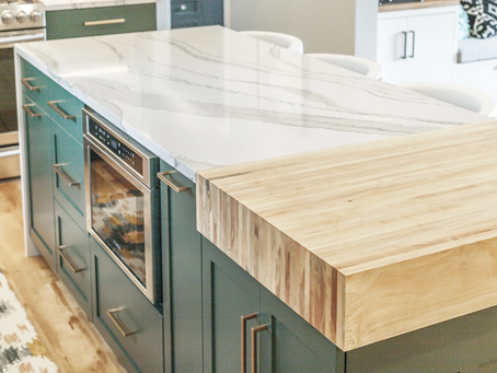 Why Should You Opt For Custom Cabinetry?