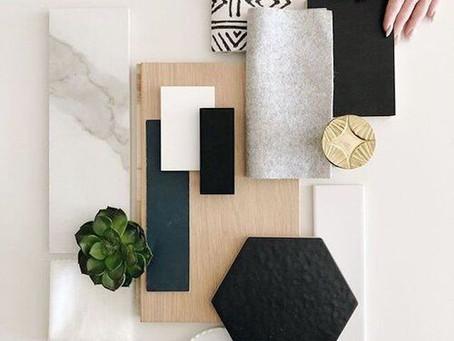 Interior Designer Must-Haves