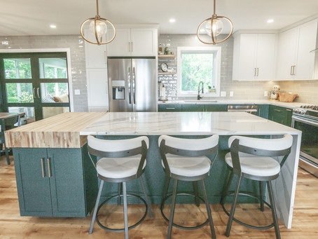 Revive @ Home: Kitchen + Dining Reveal