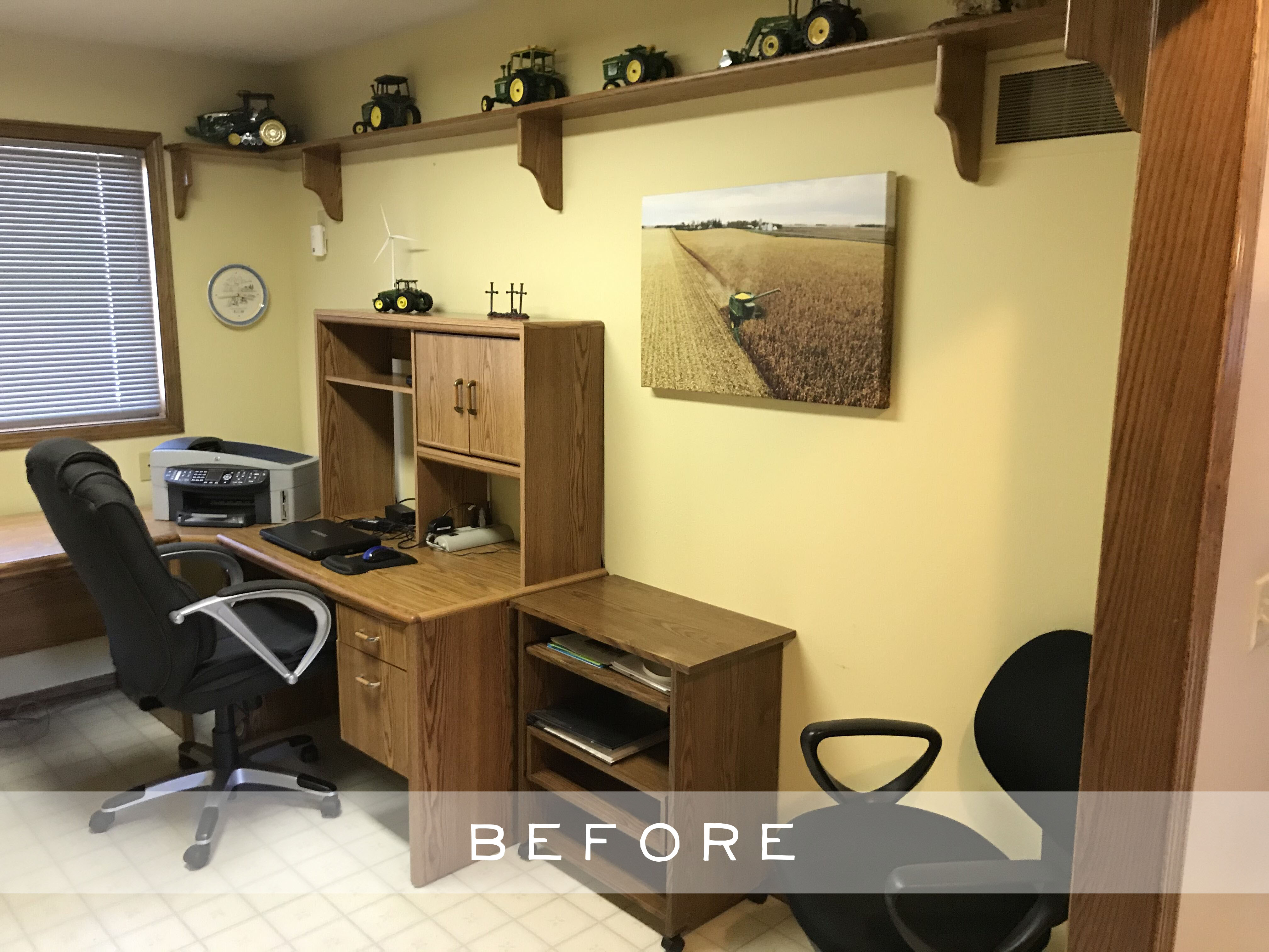 Before Picture Template
