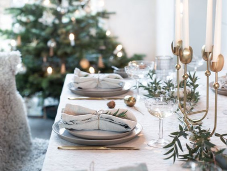 Be The Holiday Host With The Most