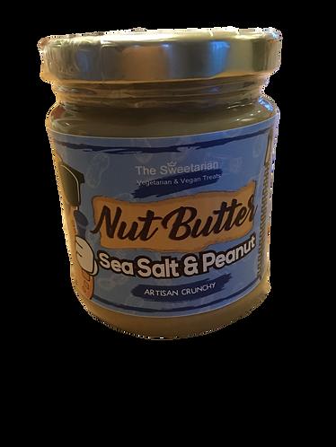 Sea Salt Crunchy