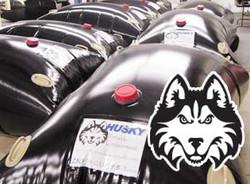 Bladder Water Tanks