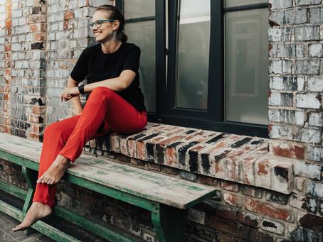 Music & Life - Życie mrówcze / Gość: Ania Bratek