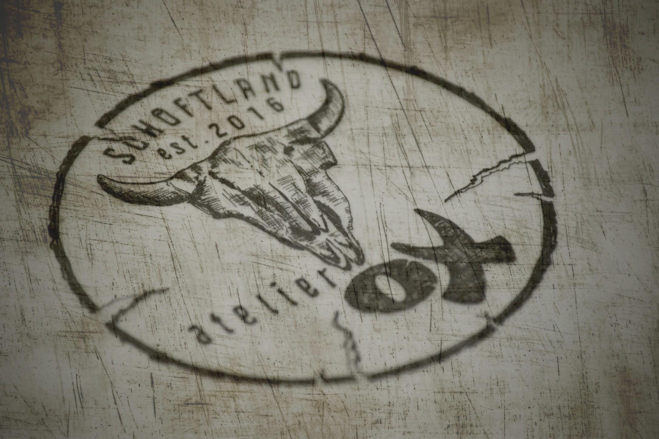 logo atelier ox